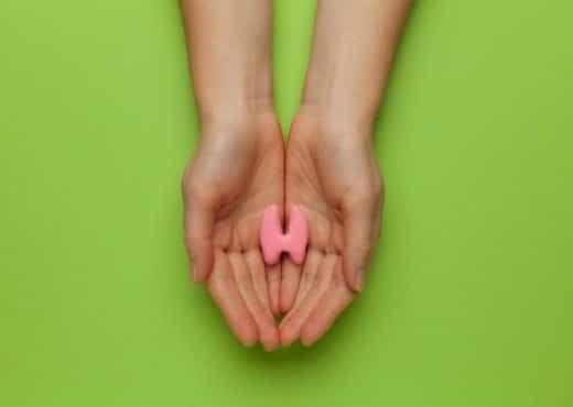 Patris Health - Redno spremljanje delovanja ščitnice za zdravje in dobro počutje